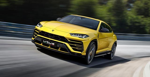Svetska-premijera-Lamborghini-Urus-supersportski-SUV