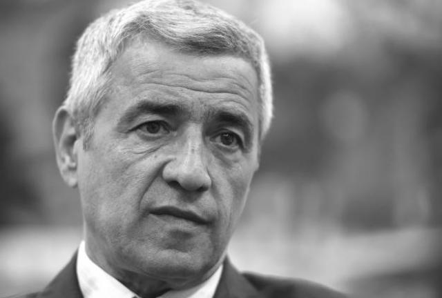 Serb politician in Kosovo shot dead