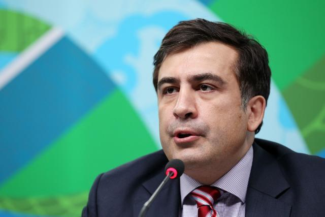 Saakashvili forced out of Ukraine, but for how long?