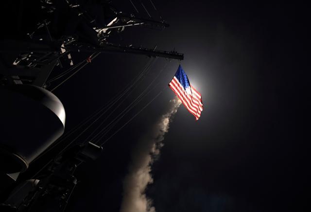 SAD-i-dalje-quotvagajuquot-rakete-quottomahavkquot-sve-blize-Siriji