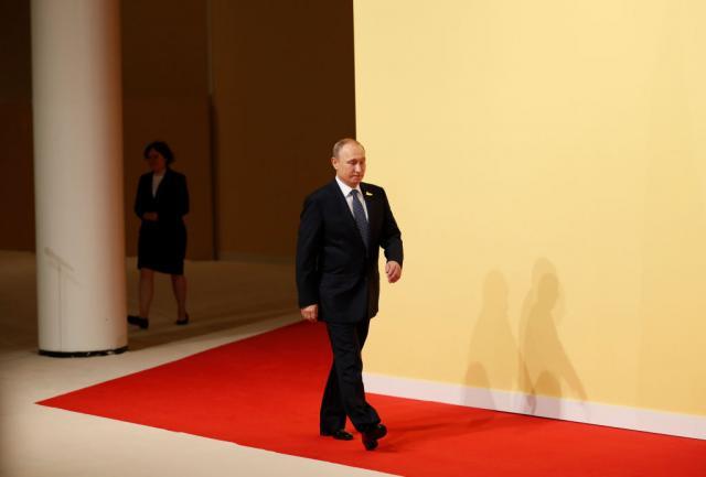 quotSrusen-vekovni-san-Rusije-ceka-je-039sto-godina-samoce039quot