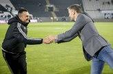 Šarac: Partizan je favorit, ali mi hoćemo u Evropu