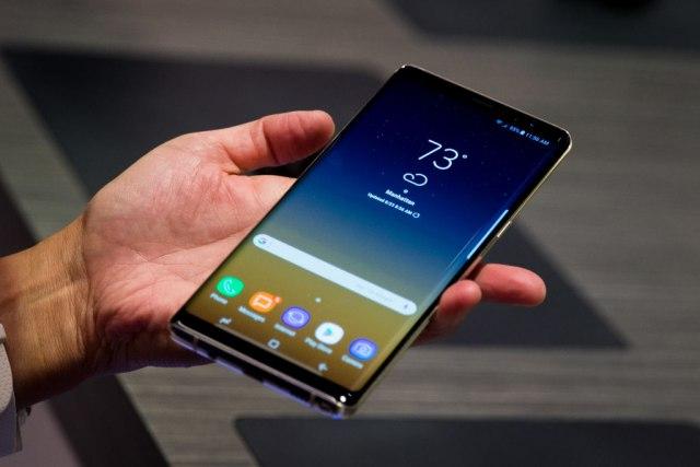 Samsung-Galaxy-S9-u-samom-vrhu-prodaje