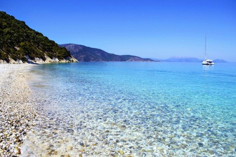 Plaža Gidaki /thinkstock