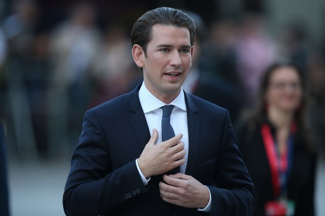 Austria says it won't sign United Nations global migration pact over sovereignty fears