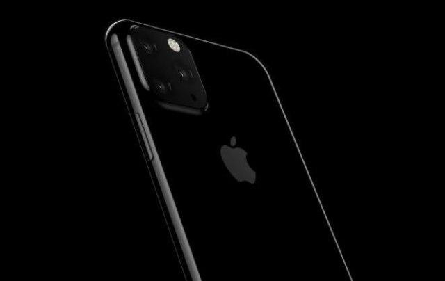 """Obrnuti smer: Novi iPhone XI """"iskopirao"""" Huaweijevo rešenje? FOTO"""