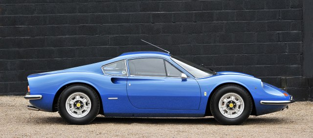 Photo: Silverstone Auction
