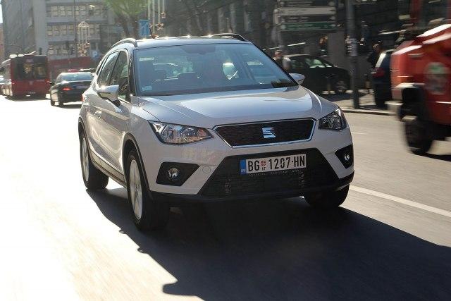 Auto-test-Seat-Arona-10-TSI-Style-prva-voznja