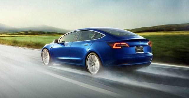 Obane many: Konano plugs the cheapest Tesla Model 3 – uneath