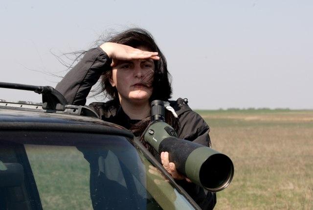 Milica Mišković / Foto: Tanjug / Sava Radovanović