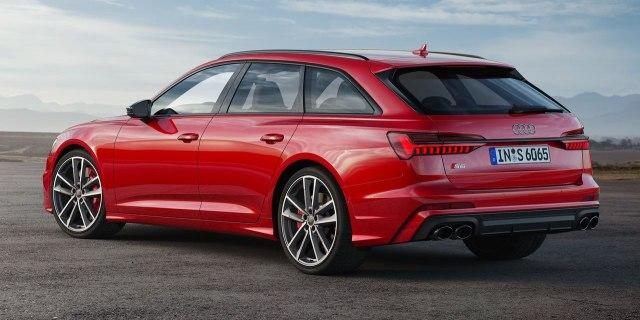 Audi Si Avant TDI