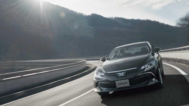 Photo: Toyota promo