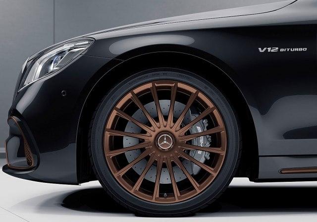 Photo: Mercedes promo