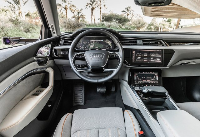 Photo: Audi promo