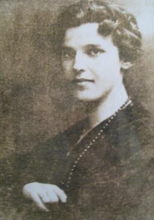 Dijanino devojačko prezime bilo je Obekser/Vilhelm Kues