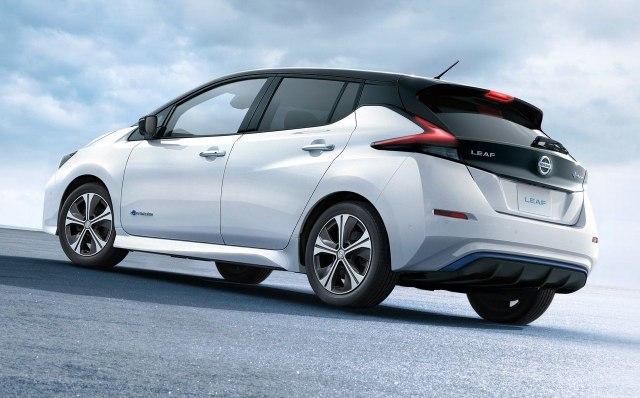 Foto: Nissan promo