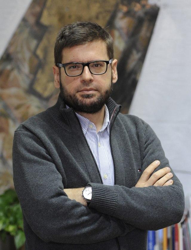 Foto: Tanjug/ Tanja Valić