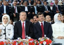 EPA/RASIT AYDOGAN / POOL