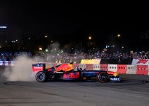 Photo by Thananuwat Srirasant/Getty Images for Red Bull Racing