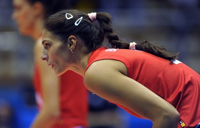 Photo by Dino Panato/Getty Images for FIVB