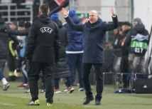 Photo by Laszlo Szirtesi/Getty Images