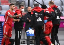 Photo by Lukas Barth-Tuttas - Pool/Getty Images