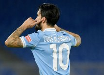 Photo by Marco Rosi - SS Lazio/Getty Images