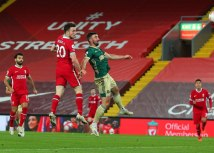 Photo by Peter Byrne - Pool/Getty Images