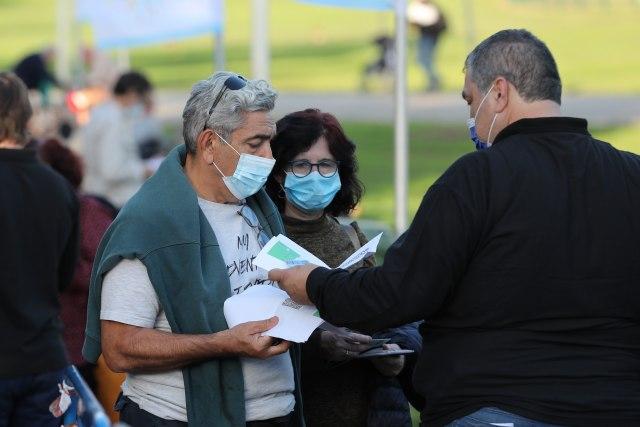 Foto: EPA-EFE/ABIR SULTAN