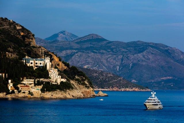 Dubrovnik; Foto: Depositphotos, vkorost