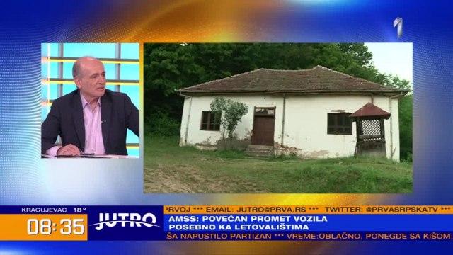Foto: Printskrin, TV Prva
