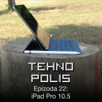 Tehnopolis 22: iPad Pro 10.5