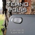 Iz E35: Xiaomi Mi A1