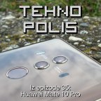 Iz E35: Huawei Mate Pro 10