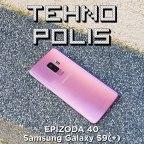 Tehnopolis 40: Samsung Galaxy S9 i S9+