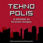Iz E44: EU vs Google