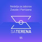 Sa terena 95: Nedelja za zaborav Zvezde i Partizana