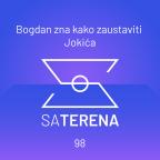 Sa terena 98: Bogdan zna kako zaustaviti Jokića