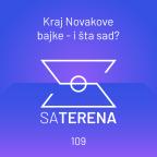 Sa terena 109: Kraj Novakove bajke – i šta sad?