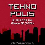Iz E100: iPhone SE (2020)