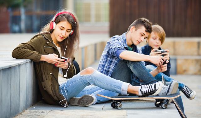 tinejdžeri vezani seks