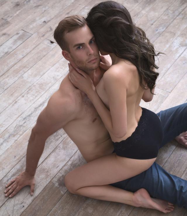Sexualni odnos poze