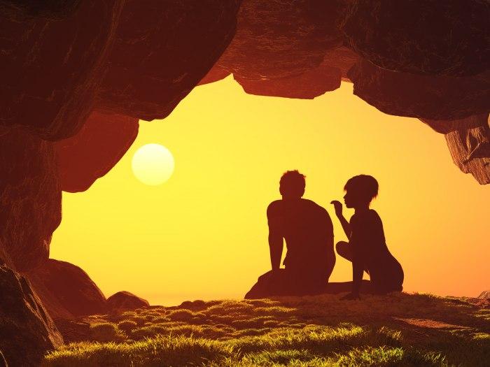 datiranje iz serijske monogamije
