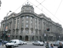 The Serbian Foreign Ministry in Belgrade (mfa.gov.rs)