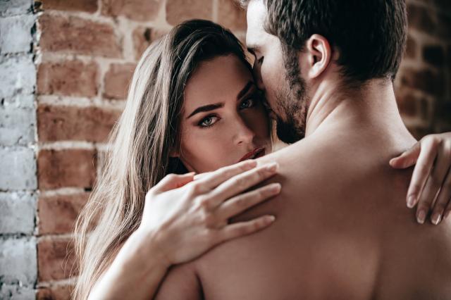 muški i ženski orgazam