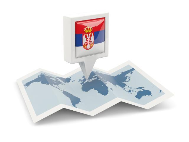 b92 mapa srbije beograd Mapa plata: Ko i koliko zarađuje u Srbiji?   B92.net b92 mapa srbije beograd