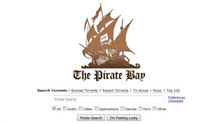 the wire pirate bay