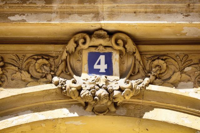 Kakve tajne krije broj vaše kuće? - Vesti - Život - B92 net