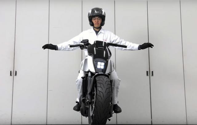 Stabilan Kao Etvorotoka Hondin Magini Motocikl B92 Net