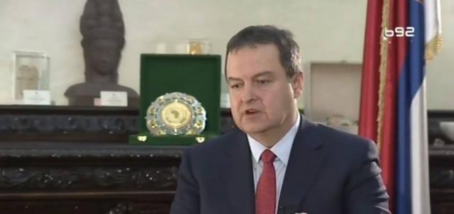 """""""Pozdravljam odluku Hrvatske, Kosovo ne može da bude član"""""""